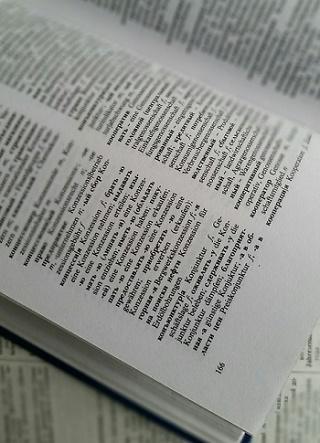 Bild Lexikon Seite