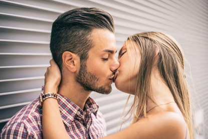 Richtig Küssen