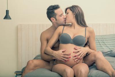 Sex in der Schwangerschaft Tipps