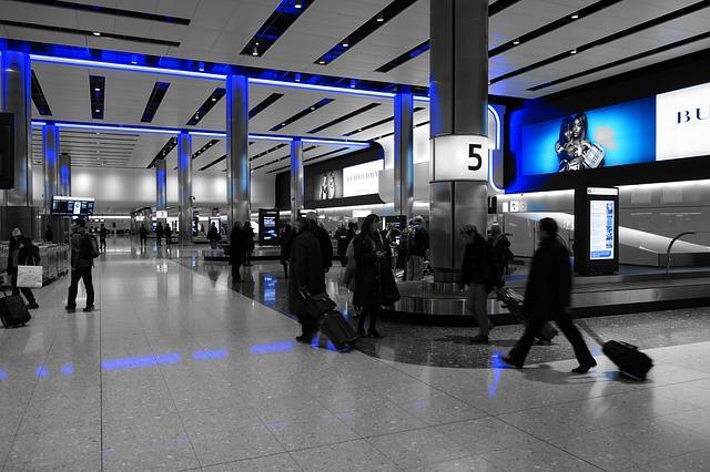 Bild Flughafen