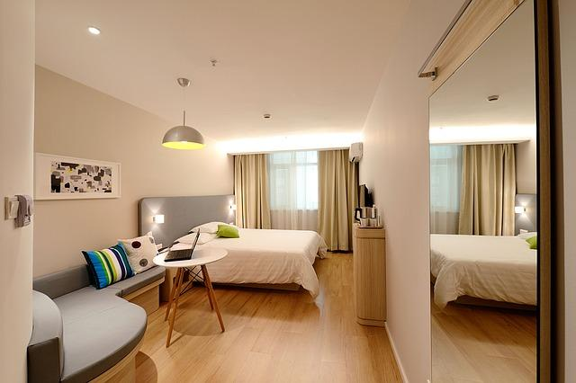 Bild Hotelzimmer