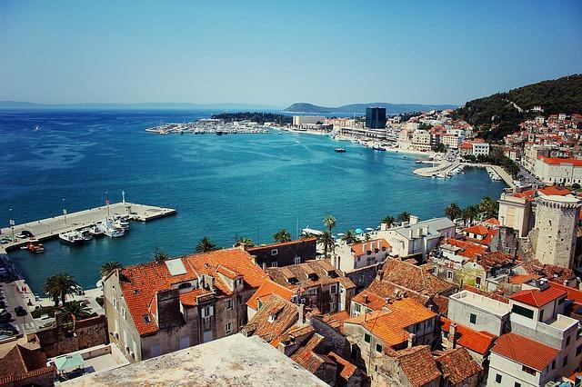 Bild Urlaub in Kroatien
