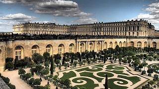 Bild Schloss Versailles