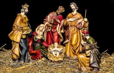Die Heiligen Drei Konige Geschichte Symbolik Markt De