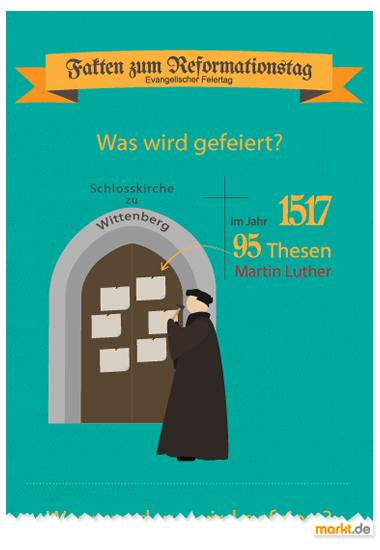 Wo Reformationstag Feiertag