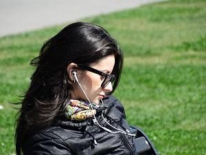 Bild In-Ear-Kopfhörer