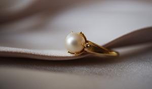 wie erkenne ich echte perlen