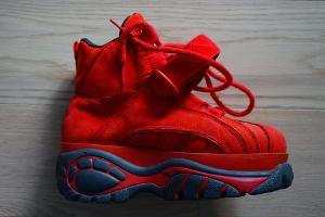 Bild Plateau-Sneakers