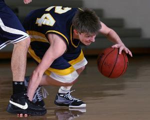 Bild Basketballschuhe