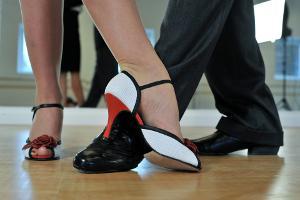 Bild Tango Tanzschuhe
