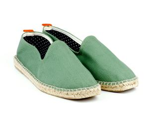 Bild Schuhpflege Textilschuhe