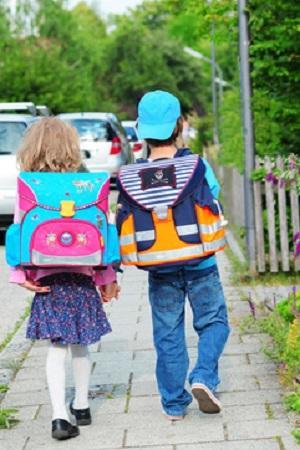 Schultaschen Kinder Junge Mädchen
