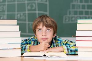 Schulbücher Einschulung