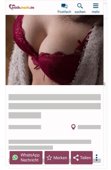 Zusatzoption WhatsApp Erotik