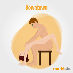 Downtown Sexstellungen