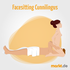 Facesitting Cunnilingus
