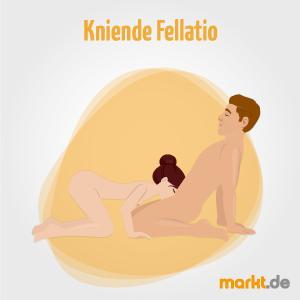 Sexstellung Kniende Fellatio Oralsex