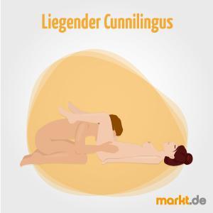 cunnilingus und seine varianten