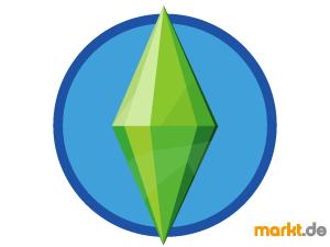 Grafik Die Sims PC-Spiel