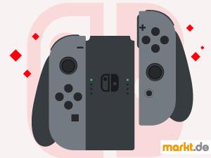 Grafik Nintendo Switch