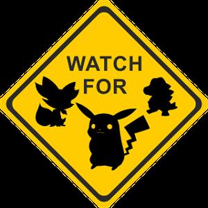 Bild Pokémon-Schild