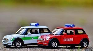 Spielzeugautos