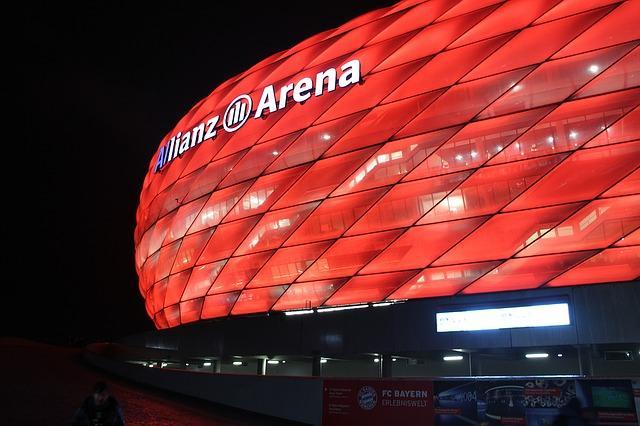 Bild Allianz Arena