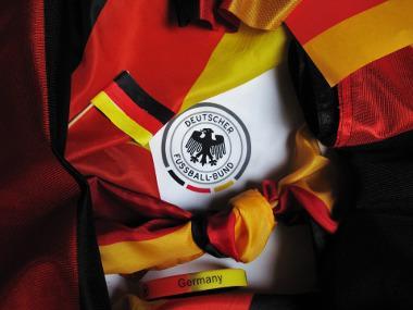 Bild DFB Wappen