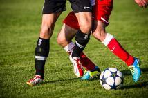 Bild Ausstattung für Fußballer