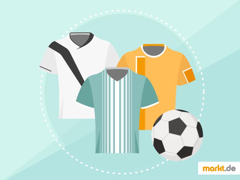 Was beim Kauf von Fußballtrikots zu beachten ist  