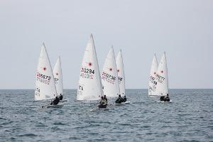 Segelwettbewerb