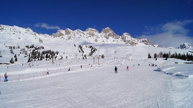 Bild Ski-Gebiet