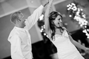 Bild Tanzen bei der Hochzeit