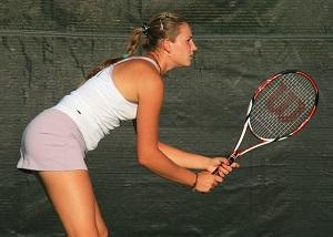 Bild Tennispartner über Kleinanzeigen gesucht