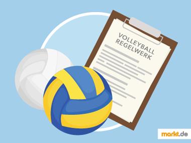 Grafik Volleyball