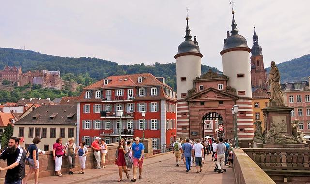Bild Heidelberg