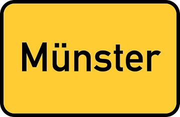 Bild Münster