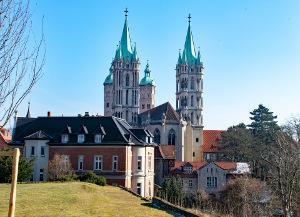 Bild Naumburg Dom