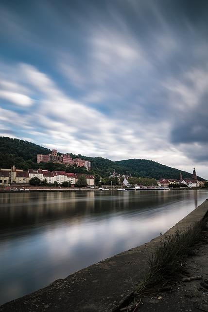 Bild Neckar