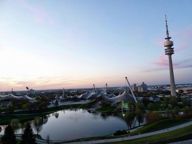 Bild Olympiapark