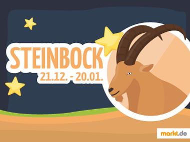 Grafik Sternzeichen Steinbock Partner