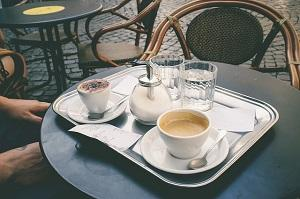 Bild Cafés