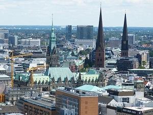 Bild Stadt Hamburg