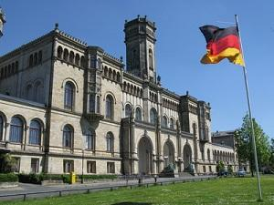 Bild Uni Hannover