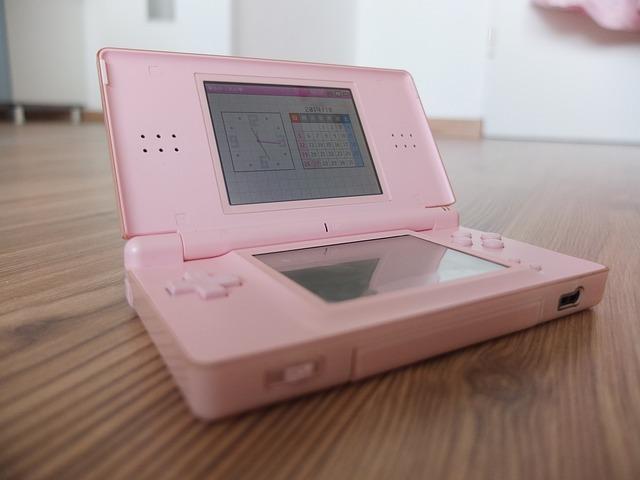 Bild Nintendo DS
