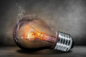 Bild Glühbirne