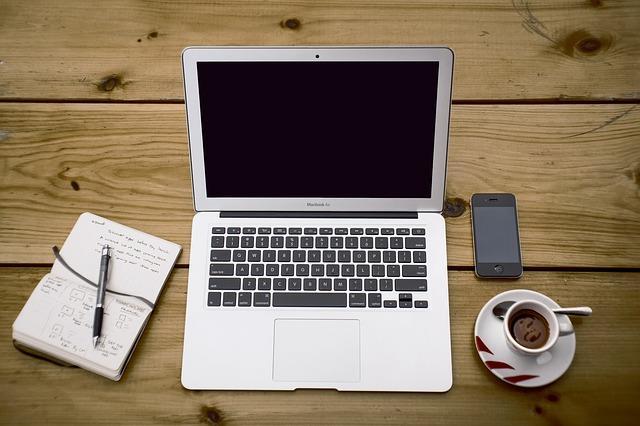 Bild Laptop