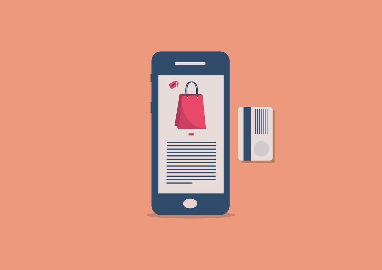 Die Besten Shopping Apps Markt De