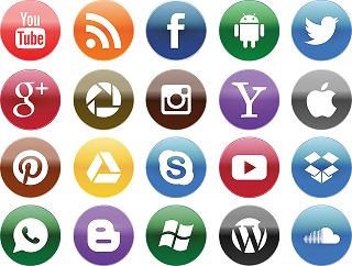 Bild Verschiedene Smartphoneapps