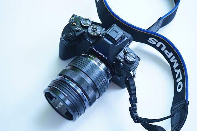 Bild Spiegelreflexkamera